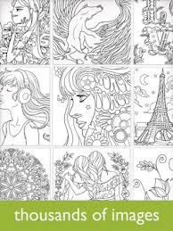 coloring book for free colorfy coloring book for adults free apk free