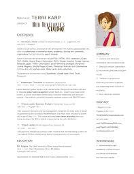 graphic artist resume bongdaao com