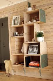 Woodworking Plans Wall Bookcase by Best 25 Diy Bookcases Ideas On Pinterest Bookcases Diy Living