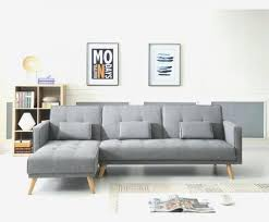 canap cuir gris clair canap 3 places relax lectrique cuir micro gris clair