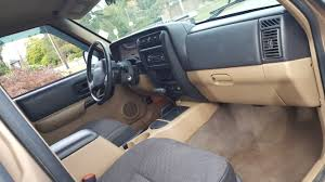 1989 jeep wagoneer interior wtb pacnorwest wtb 97 tan interior parts jeep cherokee forum