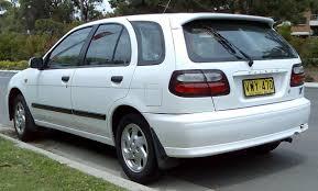 nissan almera 2003 nissan almera n16 hatchback 5d pics specs and news
