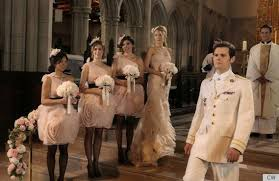 vera wang bridesmaid blair waldorf bridesmaid dresses gossip girl bridesmaids vera