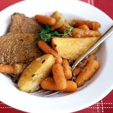 traditional roast beef dinner healthy recipe weight watchers uk