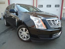 cadillac srx new and used cars buy sell vehicles nearby in