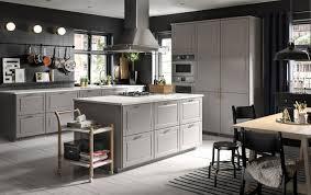 Kitchen Centre Island Kitchen Islands Rustic Industrial Restaurant Design Stone