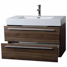 Modern Bathroom Vanities And Cabinets by Bathroom Sink Double Vanity Black Bathroom Sink Pedestal Sink