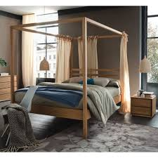 letto a baldacchino antico letto matrimoniale a baldacchino produzione letti etnici in bambu