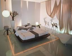 bedrooms enchanting square led light on the tile floor stunning