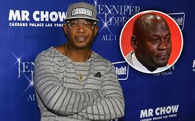 Ai Meme - ja rule finds out michael jordan doesn t get paid for crying face