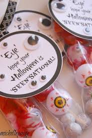 michelle paige blogs eyeball treats for halloween