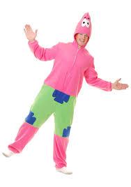 Spongebob Squarepants Halloween Costumes Starfish Costume