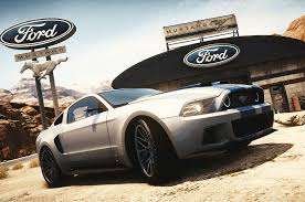 ford mustang 2014 need for speed need for speed rivals gamers get free 2015 ford mustang gamerhub tv