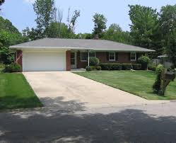 3 Car Detached Garage by 1505 Roseway Drive U2013 My Home Indy