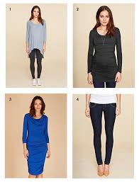 must maternity clothes for modern