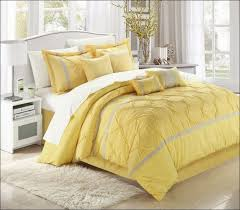 Gray And Yellow Bedroom Decor Blue And Yellow Color Scheme Blue Yellow Bedroom Yellow Curtains
