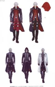 22 best devil may cry 4 images on pinterest universe board