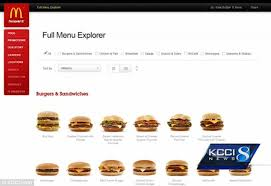 man who lost weight eating mcdonald u0027s documents experience in new
