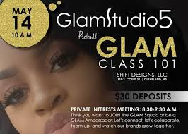 make up classes for glam make up classes glam studio 5