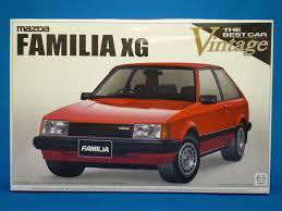 mazda familia mazda familia xg picture 9 reviews news specs buy car