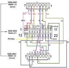1993 jeep cherokee radio wiring diagram wiring diagram and
