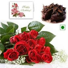 buy lots of love cake with roses online best prices in india