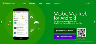 download mobomarket app store apk for free games and app