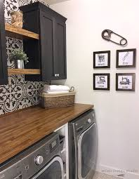 Laundry Room Detergent Storage by The Laundry Room Is Finally Done Laundry Rooms Laundry And Room