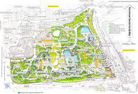 Versailles Garden Map Landscape Design U0027shock And Awe U0027 Of The Palace Gardens At