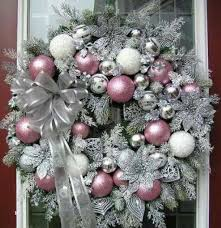 Shabby Chic Christmas Tree by 60 Best Shabby Chic Christmas Images On Pinterest Christmas