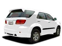toyota philippines price accessories for toyota fortuner buy bodykit product on alibaba com