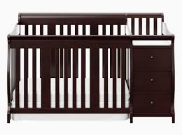 Are Convertible Cribs Worth It Storkcraft Portofino 4 In 1 Convertible Crib Reviews Wayfair
