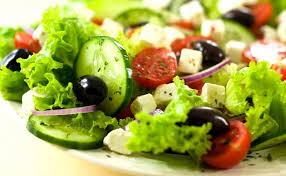 cara membuat salad sayur atau buah resep dan cara membuat salad sayur enak blog keluarga