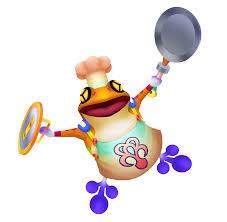 image chef kyroo spirit png kingdom hearts wiki fandom