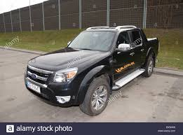 Ford Ranger Truck 4x4 - ford ranger 3 0 tdci wildtrak 4x4 my 2010 black metallic