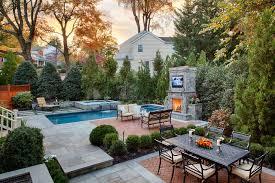 Backyard Oasis Arlington VA - Backyard oasis designs
