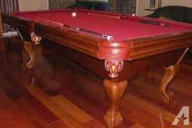 pool tables lexington ky slate pool table for sale in kentucky classifieds buy and sell in