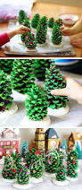 Cone Tree 1282 Best Pine Cone Decorations Images On Pinterest Christmas