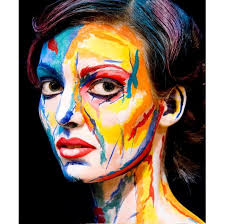 studio f x procolor classic series airbrush paints