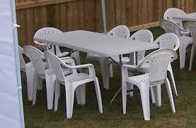 table chairs rental edmonton party rentals chairs and tables