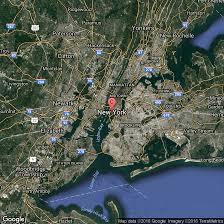 Staten Island Bus Map New York City Transit Travel Information Usa Today