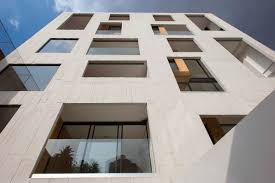 fassade architektur bildergalerie zu wohnhaus in mexiko stadt doppelte fassade
