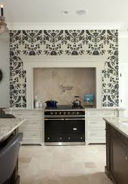 contemporary kitchen wallpaper ideas kitchen rear panel 20 ideas on how you design a beautiful back