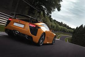 lexus wikipedia car lexus lfa nürburgring edition posts a 7 14