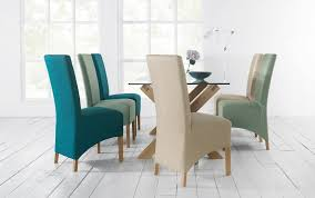 Teal Dining Room Chairs Teal Dining Room Chairs Together With Interesting Photographs As