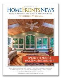 Home Design Elements Sterling Va Home Remodeling Journalism Home Fronts News