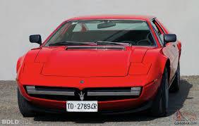 classic maserati maserati merak car classics
