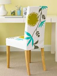 Diy Dining Room Chair Covers by How To Make Retro Chair Cover For Vintage Chairs Ludlow