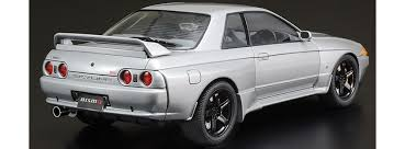custom nissan skyline r32 tamiya 24341 nissan skyline gt r r32 nismo custom auto bausatz