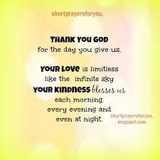 god thanksgiving prayer festival collections